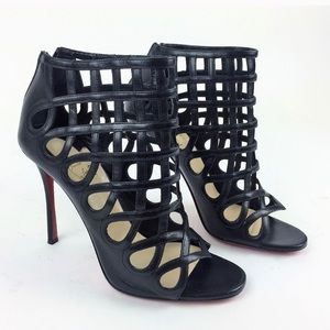 LIMITED EDITION Christian Louboutin Heels